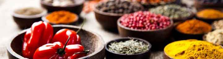 Muskatnuss Herkunft Aroma Und Verwendung