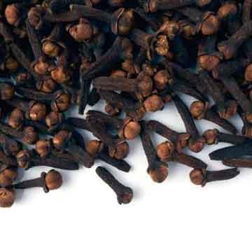 Nelken Gewurz Herkunft Aroma Verwendung