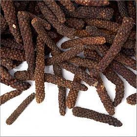 Bengalischer Pfeffer (Stangenpfeffer, Jaborandi, Langer Pfeffer)