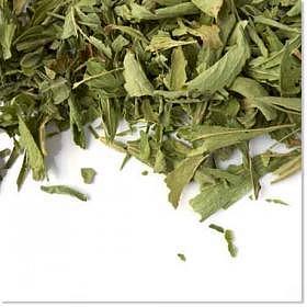 Stevia Blätter