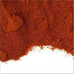 Paprika gemahlen, rosenscharf - 100g