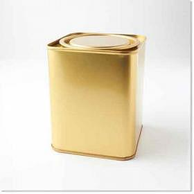 Teedose Gold