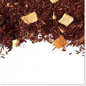 Rooibusch-Tee Schoko-Orange
