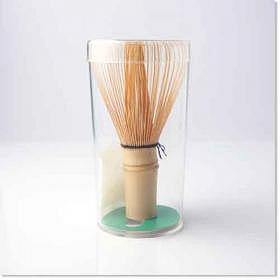 Matcha Bambusbesen