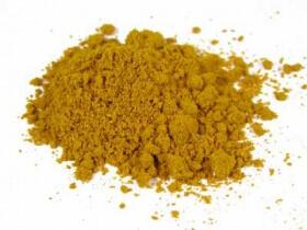 Curry 'Beste Qualität'